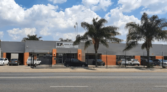 IDA Law offices